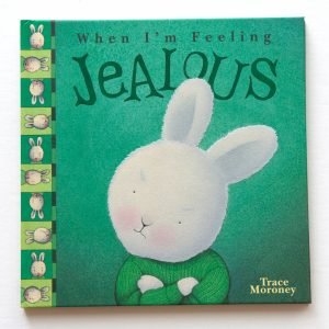 jealous book cover