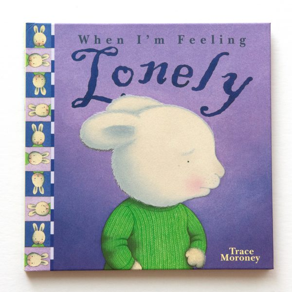 lonely book cover