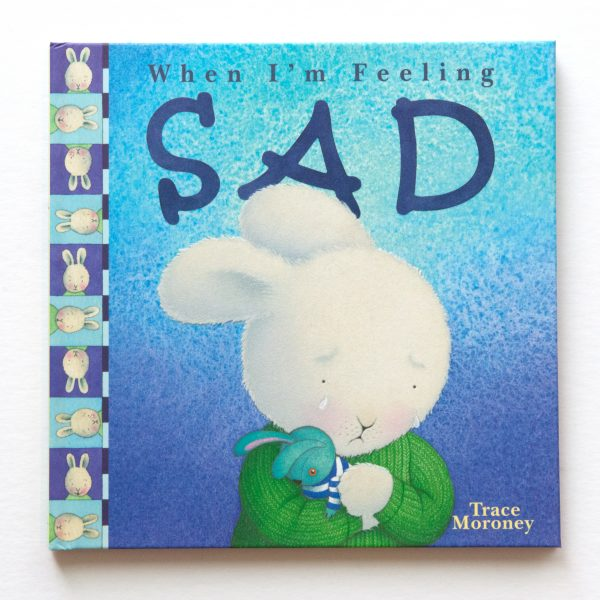 sad book cover