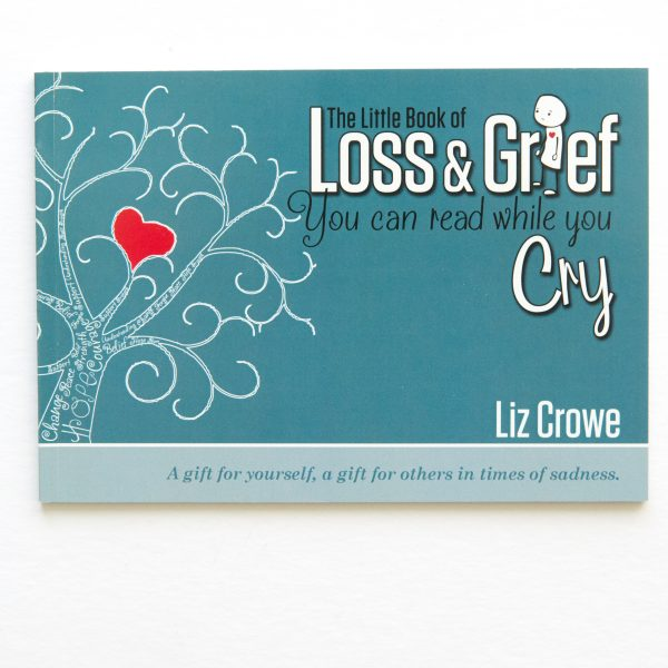 loss and grief book cover image