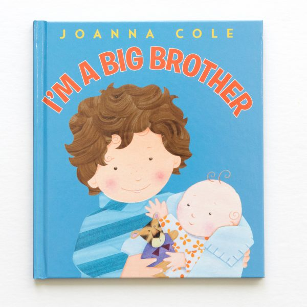 big brother book cover