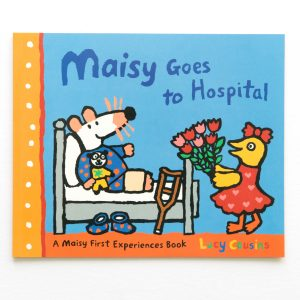 maisy book cover
